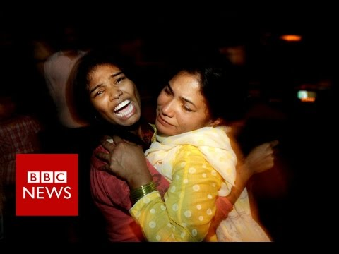 Lahore explosion: Indians express solidarity with Pakistan on Twitter - BBC News