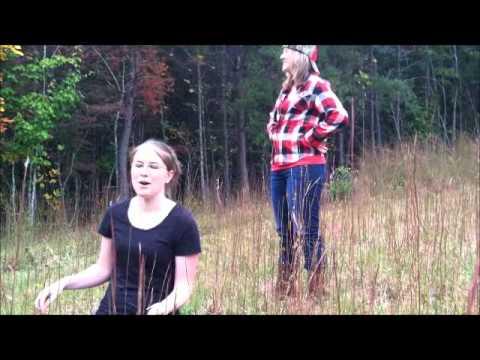Sam & Emma's Version of Cletus Take the Reel