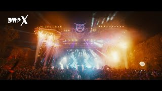 Djakarta Warehouse Project 2018 - #DWPX - Official Aftermovie