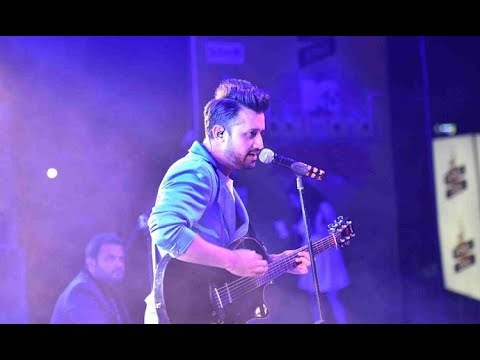 Try To Guess Atif Aslam Songs Challenge - Atif Aslam