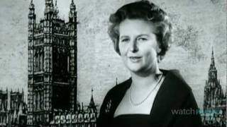 Margaret Thatcher_ Biography of the Iron Lady