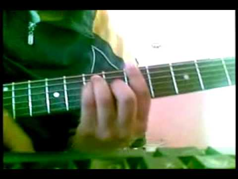 Learn Tere Liye (both Versions) Prince On Guitar video
