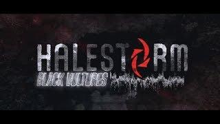 Halestorm - Black Vultures [Official Audio]