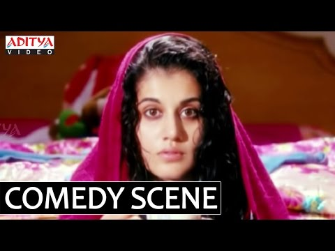 Mogudu Movie Comedy Scenes - Tapsee & Gopichand Family Comedy video