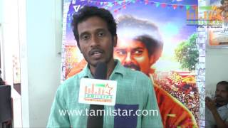 Ramu Chellappa At Enkitta Mothathe Movie Team Interview