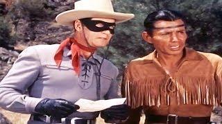 The Lone Ranger | Quicksand | HD | TV Series English Full Episode