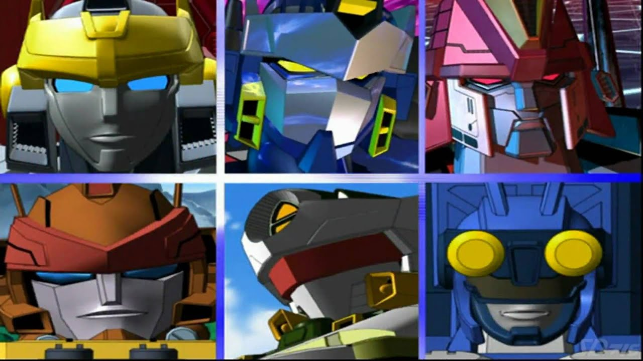 transformers prime megatron unicron toy