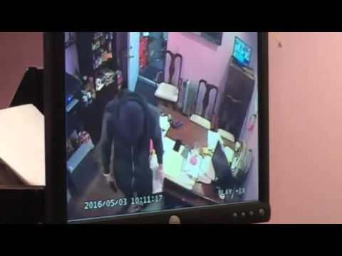 Rahway armed robbery May 2016