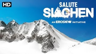 Salute Siachen   An Eros Now Original Series