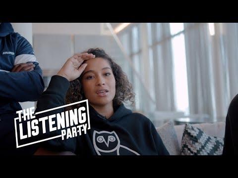 Aitch - AitcH20   The Listening Party