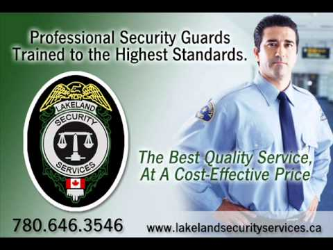 At Lakeland Security Services it is our objective to provide the highest quality services and products at a cost-effective price for our clients. In order to meet this objective we take time...