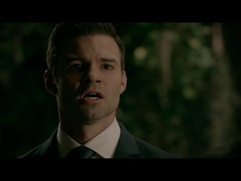 The Originals 5x11 Elijah Tells Klaus He Met Hayley 5 Years Ago In France