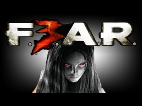 FEAR 3 - Cagando na Madruga