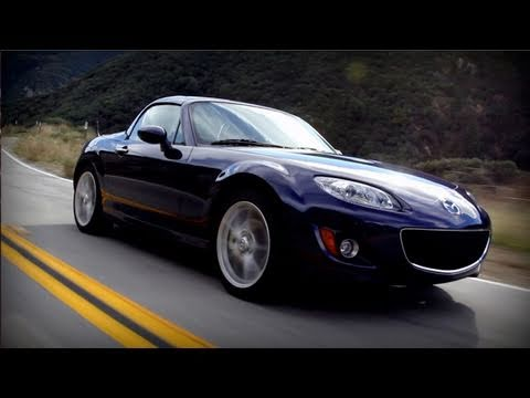 Mazda MX-5 Review - Everyday Driver