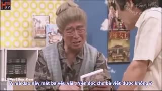 Hài bựa Nhật Bản: Đi mua phim JAV   Funny channel