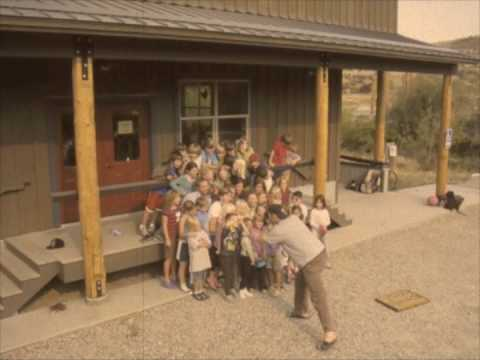 Methow Valley Community School Photo Day 2009