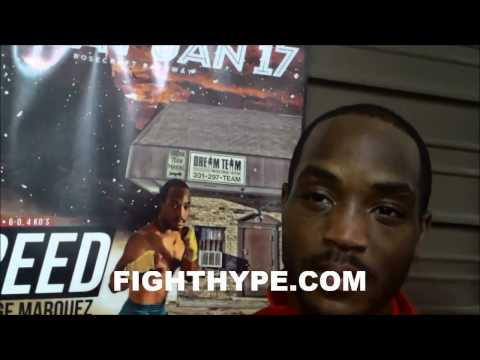 MIKE REED SAYS MANNY PACQUIAOS EXPERIENCE WILL BE THE DECIDING FACTOR AGAINST CHRIS ALGIERI