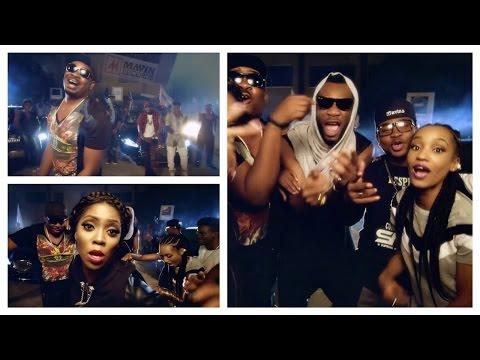 Mavins - Looku Looku Official Music Video