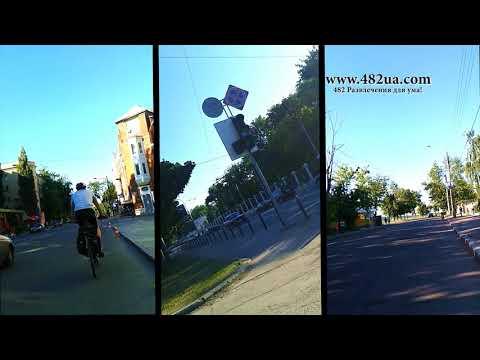 Велосипедная прогулка 13