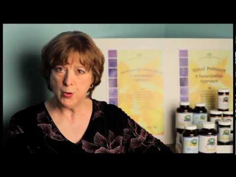 Dr. Jane Semple discusses Blood Pressure
