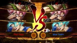 "FighterZ- 1v1 with DragatonWarrior ""I Won?"""