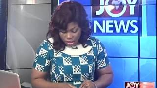 Electricity Company of Ghana - News Desk (28-7-14)