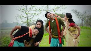 Bwisagu Bwthwr  ll * A New Official Bodo Bwisagu Music Video 2018