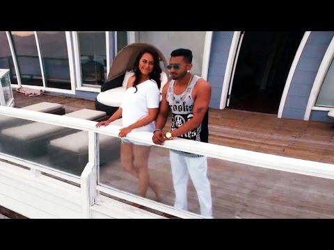 Launching Of Honey Singh's New Album Desi Kalaakar With Bhushan Kumar video