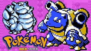 What? THE SOUNDTRACK is evolving! | Revisiting Kanto Themes in Pokemon Gold and Silver