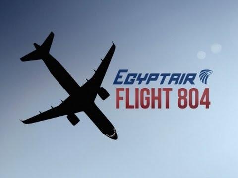 Egypt: No Suvivors After EgyptAir Flight Crash