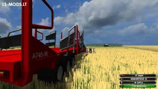 Arcusin, Autostack, 52, tools, implements, farming, simulator