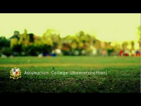 Log อยู่หนใด (Official MV) Assumption College Ubon