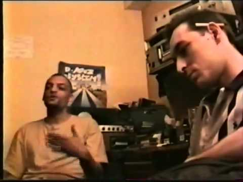 D.Abuz System Interview 1996 - Espryradio.fr