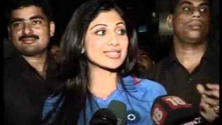 Bollywood Celebrates India's World Cup Win - Bollywoodhungama.com