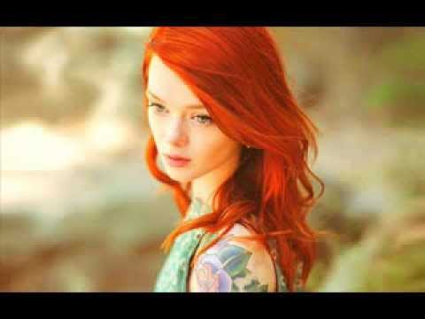 Are redheads great lovers