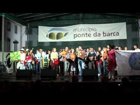 Rusga Britelo Bartolomeu 2010 Ponte Da Barca Portugal