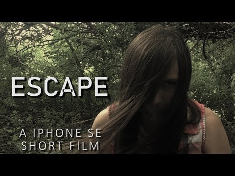 Escape | Short Scary Horror Film | iPhone SE
