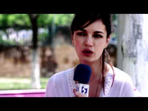 Entrevista a María Adelaida Puerta sobre el oficio de la actuación