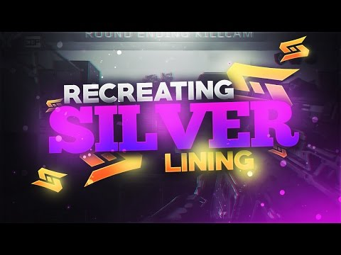Recreating Silver Lining! #1