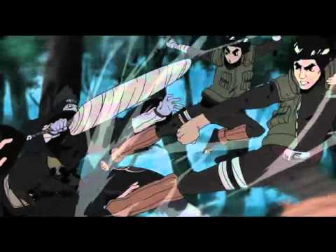 Naruto the Movie: Road to Ninja Trailer #3