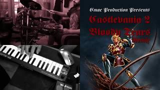 Castlevania 2 - Bloody Tears   METAL REMIX
