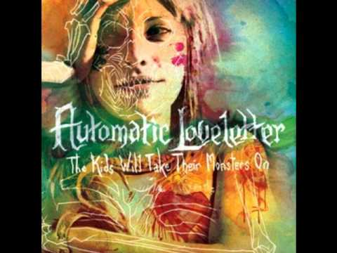 Automatic Loveletter - Click Your Heels 3 Times And Repeat Theres No Place Like Home