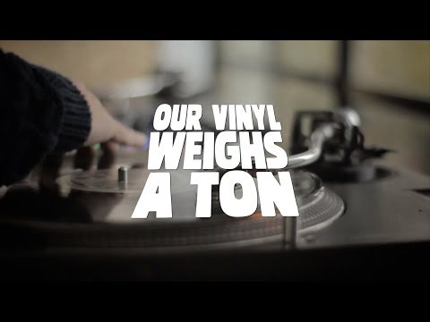 Our Vinyl Weighs A Ton: Official Theatrical Trailer [HD]