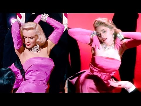 Top 10 Music Videos Inspired By Movies