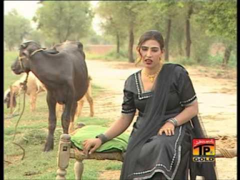Naseebo Lal - Sanu Bhul Ke Ve Mahiya - Dooriyan -  Album 7 video
