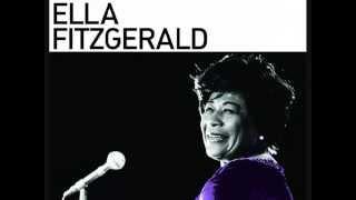 Ella Fitzgerald Cheek To Cheek