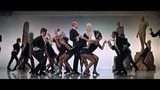 Sweet Charity - #Dance Scenes (The Aloof, The Heavyweight, The Big Finish)