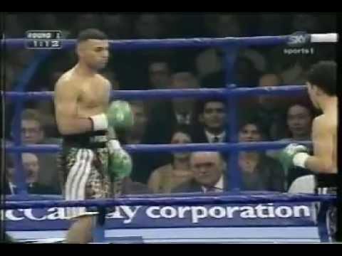 1997-10-11 Naseem Hamed vs José Badillo