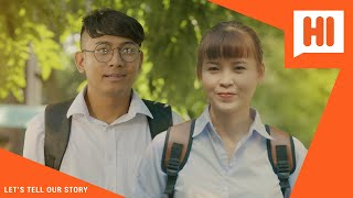 Charge The Battery For The Heart - Episode 16 - Romance Movie | Hi Team - FAPtv