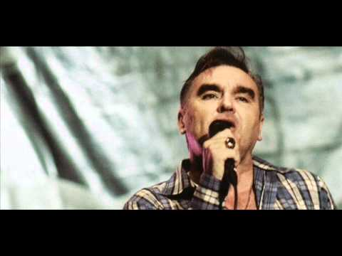 You Just Haven't Earned Yet Baby - Morrissey